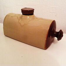 Vintage Orginal Stoneware or Pot Bed/Foot warmer