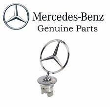 2218800086 Mercedes Hood Star Emblem C350 E350 S600 C63 BRAND NEW 221 880 00 86