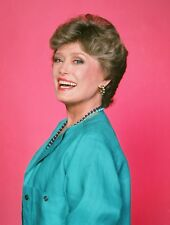 THE GOLDEN GIRLS - TV SHOW PHOTO #59 - Rue McClanahan
