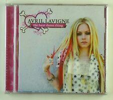 CD - Avril Lavigne - The Best Damn Thing - #A1961 - Neu