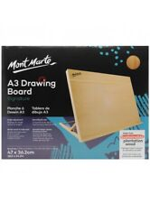 Mont Marte Drawing Board - A3