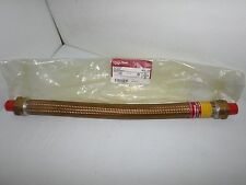 """*NEW IN BAG* CROUSE-HINDS ECGJH218 EXPLOSION PROOF 18""""X 3/4"""" FLEXIBLE CONDUIT"""