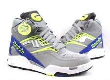 reebok basketball shoes pumps. reebok men\u0027s shoe twilight zone pump classic trainers v56262 men sz. 7.5-10.5 basketball shoes pumps k