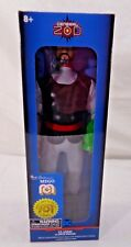 Mego General ZOD Target Exclusive 14 inch Figure Limited 4756/8000