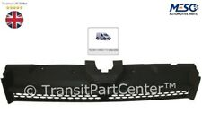 BRAND NEW FRONT BUMPER GRILLE RADIATOR MOULDING FORD TRANSIT CONNECT 2002-2006