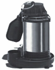 Wayne Blue Angel SSBCST33 1/3 HP SUBMERSIBLE electric automatic sump pump