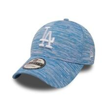 Nova Era 9 Forty Mlb Los Angeles Dodgers arquitectaram Fit Curvo Peak Ajustável  Boné 76557113ab3