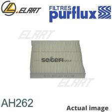 FILTER INTERIOR AIR FOR MERCEDES BENZ CITROEN V CLASS W447 OM 651 950 PURFLUX