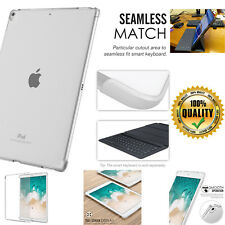Apple iPad Pro 12.9 Case Stylish Plastic Back Cover Bumper Frosted Smart Tablet