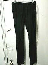 "UNDERCOVER LTD BLACK SWEATPANTS 30-32"" W. SZ 5"