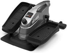 Ativafit Under Desk Elliptical Bike, Pedal Exerciser, Mini Elliptical Machine