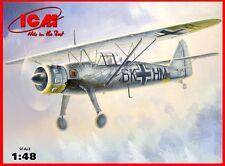 ICM 1/48 Henschel hs126b-1 # 48212