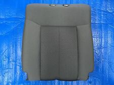 2011 2012 2013 2014 FORD F150 RIGHT REAR SEAT COVER BACKREST STEEL GRAY CREW CAB