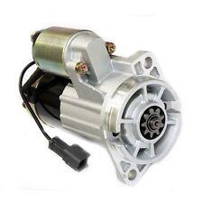 NISSAN K15,K21,K25 ENGINE - STARTER MOTOR - FORKLIFT