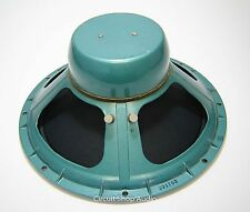 "Vintage Altec 416A 15"" Speaker -- 16 Ohm -- #2 -- CSL"