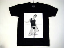 CALVIN KLEIN × OPENING CEREMONY Kate Moss T-Shirt Black XS NO SUPREME UNDERCOVER