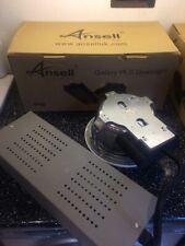 Ansell Galaxy Ip20 Plc Downlight Agpl226/w/hf/m3
