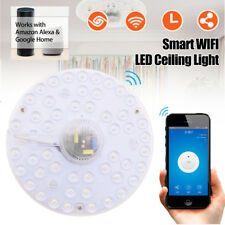 Sonoff Smart Wifi Deckenleuchte LED Kronleuchter Lampe für Alexa Echo Google Hom
