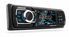 Vordon HT896B Bluetooth DIN Autoradio 4x60W USB MP5 SD TFT Radio Fernbedienung