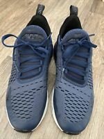 Nike- Air Max 270 Ultra Navy /White - Size 6