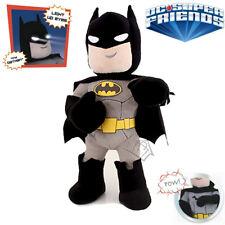 DC Super Friends Interactive Power Punch Batman Plush Toy