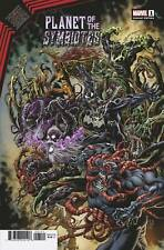 KING IN BLACK PLANET OF SYMBIOTES #1 (OF 3) HOTZ VARIANT (13/01/2021)