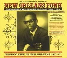 CDs de música funks jazz various