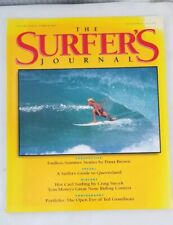 The Surfer's Journal Volume 3 Number 2 Excellent Used Condition! 1994
