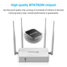 Cioswi WE1626 Wireless 4G WiFi Router 300Mbps MT7620N Chipset USB Wifi Signal