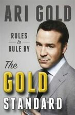 Gold Standard by Ari Gold (English) Paperback Book