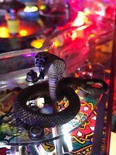 New Tales of the Arabian Nights TOTAN Pinball Machine Cobra Snake Mod