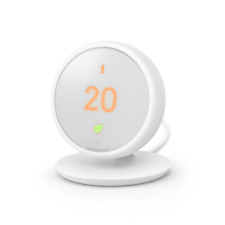 Google Nest Learning Thermostat E With Heat Link E