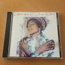 Circle Of One, Oleta Adams, CD audio