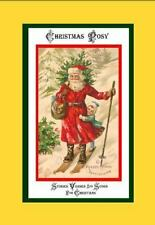 Christmas Posy : Stories, Verses and Songs for Christmas (2012, Hardcover)