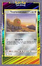 Taupiqueur d'Alola - SL05:Ultra Prisme - 78/156 - Carte Pokemon Neuve Française