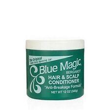 Blue Magic Bergamot Hair and Scalp Conditioner 340 g