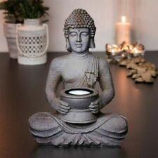 Gartenfiguren & -skulpturen mit Buddha aus Stein