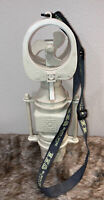Star Wars Black Spire Outpost Galaxy's edge Water Fan With Lanyard