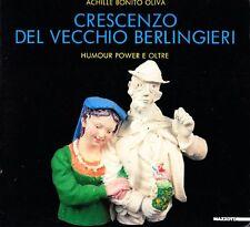 Crescenzo Del Vecchio Berlinguer