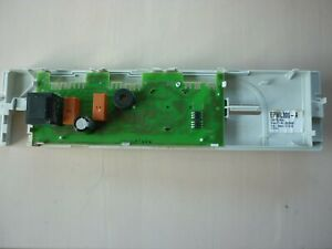 Genuine used Miele Power-/Control unit EPWL 300-A- for T224 t/dryer- 6724460
