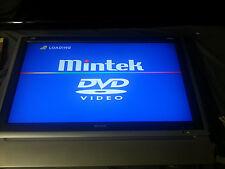 Mintek DTV-263D TV Screen Panel to repair broken cracked tvs; LC260WX2 SL 01