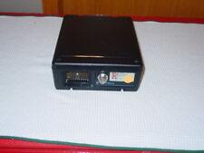 Lot Of (2) P2017b motorola Astro Spectra Vrs-Ep, Uhf 403-470 Mhz, 300 mW