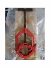 """NEW H4S HINGED PIPE CUTTER 2"""" - 4"""" compatible with REED 03120"""