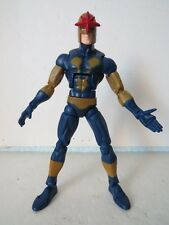 Marvel Legends Nemesis Baf series Walmart Exclusive 6 inch Nova Action Figure