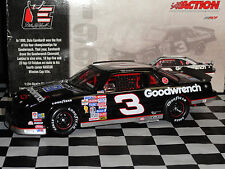 DALE EARNHARDT 1990 GM GOODWRENCH LUMINA WINSTON CUP CHAMPION  4TH CHAMPIONSHIP