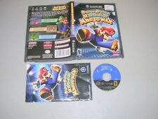 DANCE DANCE REVOLUTION MARIO MIX DDR (Nintendo Game Cube NGC) Complete NO PAD