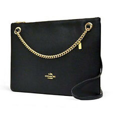 Coach Bag F52901 Pebble Convertible Crossbody Black Agsbeagle Paypal COD