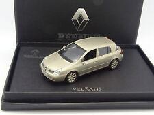 Norev 1/43 - Renault Vel Satis 3.5 V6 Light Gold