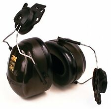 3M PELTOR H7P3E 290 Cap Attach Earmuff Earmuffs Class 5 | AUTHORISED DEALER