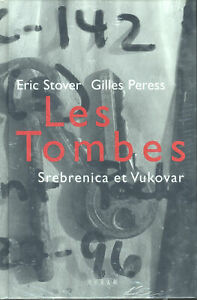 Gilles Peress - Les Tombs (French)-2520